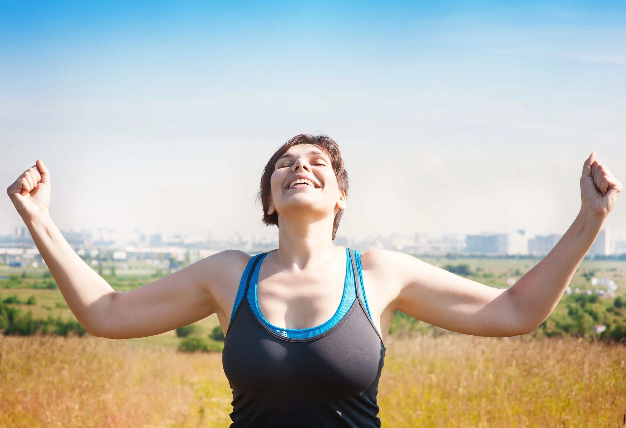 How to Free Yourself from Gaining Unwanted Weight